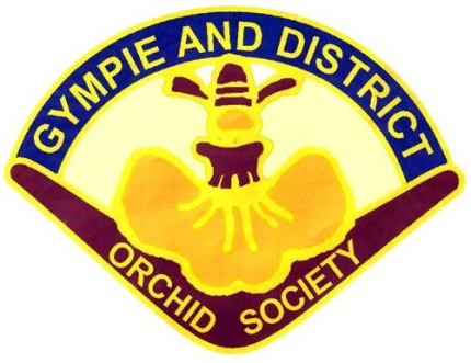 GYMPIE BADGE Image